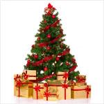 Χριστουγεννιάτικα είδη, διακοσμητικά, μπάλες, στολίδια, πετσέτες, τραπεζομάντηλα, μαξιλάρια...