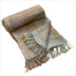 Ριχτάρια, κουβέρτες καναπέ, μαξιλάρια, οργάνωση σαλονιού... title=Σαλόνι